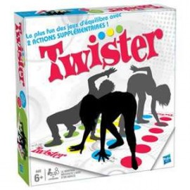 Twister French