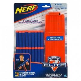 Nerf N-Strike Elite 18-dart Clip