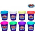 Play-Doh Plus Variety Pack (4)