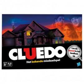 Cluedo Nederlands Français