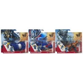 Transformers Movie 4 One Step Chargers Assortment (12)