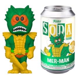 SODA Pop:MOTU- Mer-man w/Chase