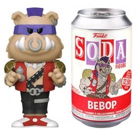 SODA Pop: TMNT- Bebop w/(DECO) Chase
