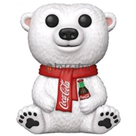 Icons:58 Coca-Cola -Polar Bear