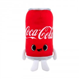 "Funko Plush: Coke- 7"" Coca-Cola Can"