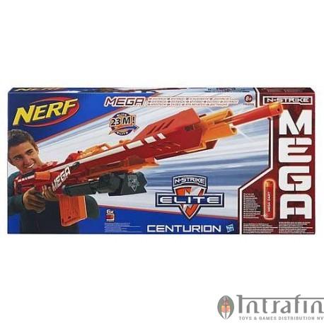 Nerf N-Strike Elite Centurion