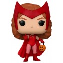 Marvel:715 WandaVision - Wanda (Halloween)