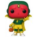 Marvel:716 WandaVision - Vision (Halloween)