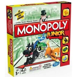Monopoly Junior - French