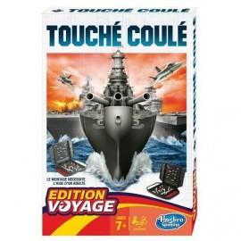 Jeux de Voyage Touche Coule