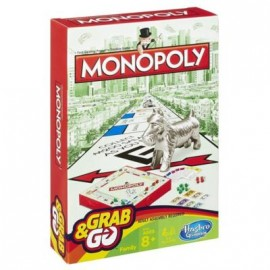 Jeux de Voyage Reisspel Monopoly FR/NL
