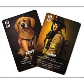 Flash Point Fire Rescue Veteran an