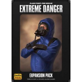 Flash Point Fire Rescue Extreme Danger