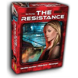 The Resistance French