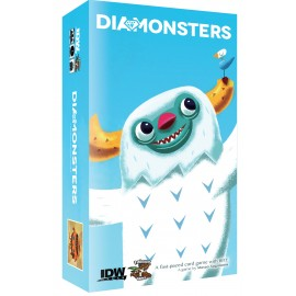Diamonsters