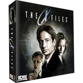The X-Files Board Game