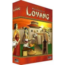 Aux Portes de Loyang French/ Français