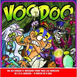 Voodoo - French/Français