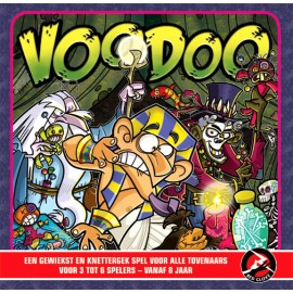 Voodoo - Dutch/Nederlands
