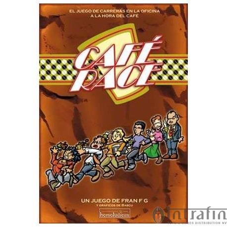 Café Race