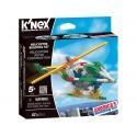 K'Nex Building Set Helicopter