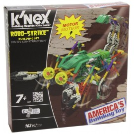 K'Nex Building Set Robo-Strike