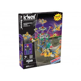 K'Nex Building Set Supersonic Swirl