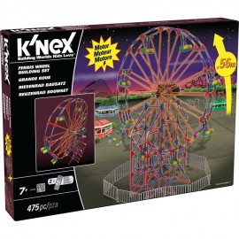 K'Nex Building Set Ferris Wheel