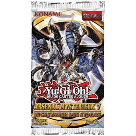 Yu-Gi-Oh! Arsenal Mysterieux Booster Display (24) French