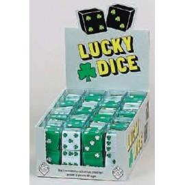 D6 Lucky Dice Display (24)