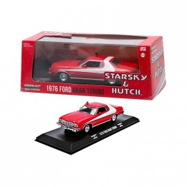 Starsky and Hutch (1975-79 TV series)1976 Ford Gran Torino 1:43