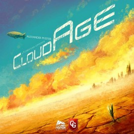 CloudAge - board game