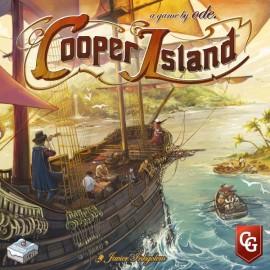 Cooper Island- board game