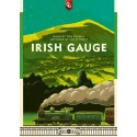 Irish Gauge - board game