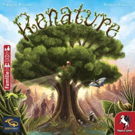 Renature- board game