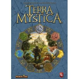 Terra Mystica - board game