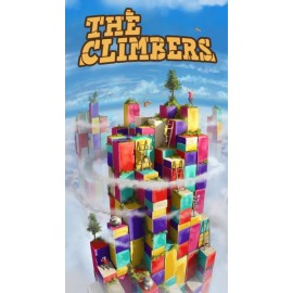 The Climbers- board game