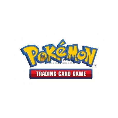 Pokémon January V box