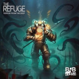 The Refuge: Terror from the Deep-board game