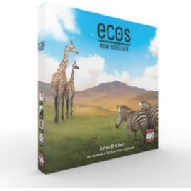 Ecos: New Horizon