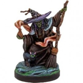 Curse of Strahd - Barovian Witch (1 fig)