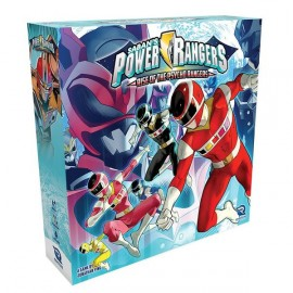 Power Rangers: Heroes of the Grid -- Rise of the Psycho Rangers