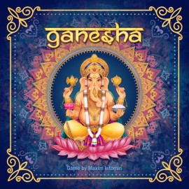 Ganesha -board game