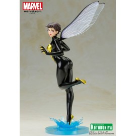 Marvel - Comic Wasp Bishoujo Statue