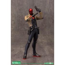 DC Comics Red Hood ARTFX statue