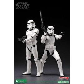 Star Wars - Stormtrooper ARTFX 18 cm