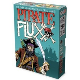 Pirate Fluxx Single Deck