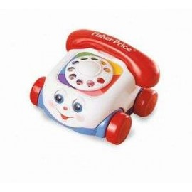Fisher Price Telephone (3)