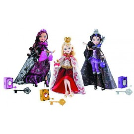 Ever After High Legacy Day Doll Assortment (6)