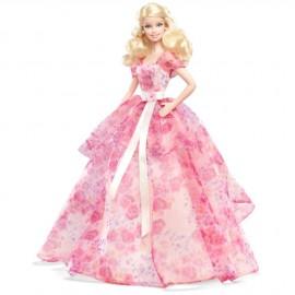 Barbie Birthday Wishes Deluxe